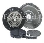 3 PIECE CLUTCH KIT VW GOLF 1.6 TD 1.6 D 1.8I CAT 1.8 SYNCRO